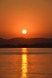 Sunset 4-1