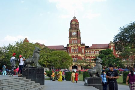 Yangon 5