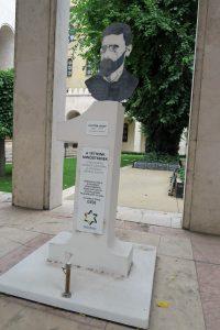 Budapest synagogue 32