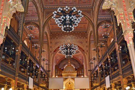 Budapest synagogue 5