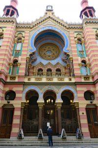 Jerusalem synagogue 17