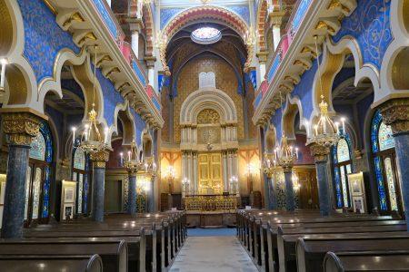 Jerusalem synagogue 19
