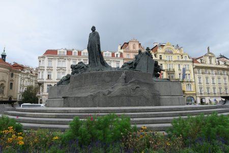 Prague 19-1