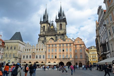 Prague 20-3