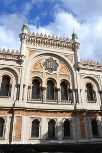 Spanish Synagogue 3